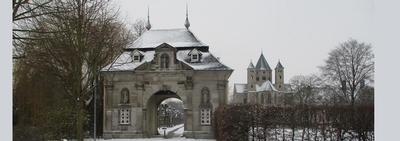 Schneeglöckchentage Knechtsteden - CANCELLED