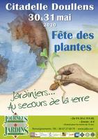 Fête des plantes Doullens